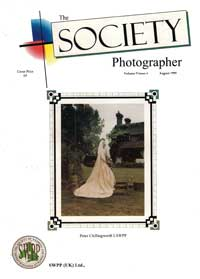 The Society Photographer - SWPP