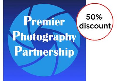 Premier Photography Partnership