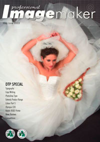 May 03121 Edition Professional Image Maker