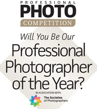 Professional Photographer of the Year competition