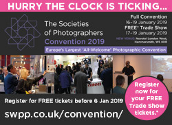 London Photo Convention