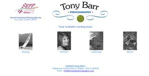 an example of the images created by Tony Barr