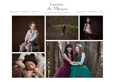 an example of the images created by Leanne Brooks