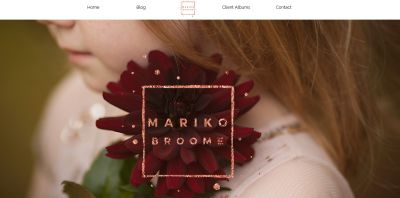 an example of the images created by Mariko Broome