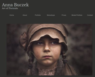 an example of the images created by Anna Buczek
