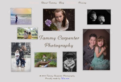an example of the images created by Tammy Carpenter