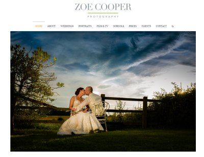 an example of the images created by Zoe Cooper