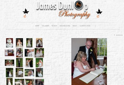 an example of the images created by James Dunlop