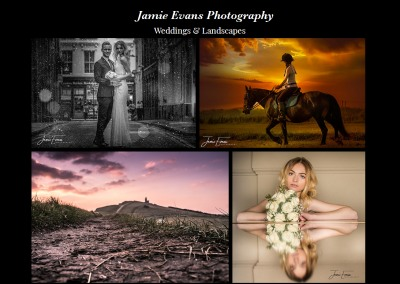 an example of the images created by Jamie Evans