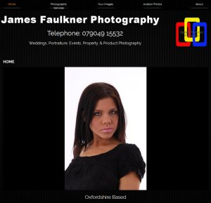 an example of the images created by James Faulkner
