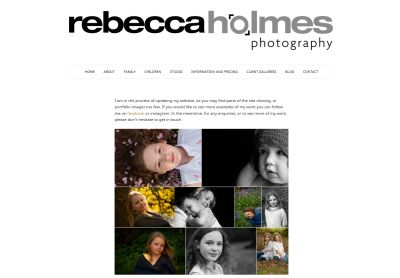an example of the images created by Rebecca Holmes