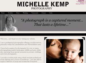 an example of the images created by Michelle Kemp