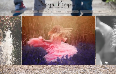 an example of the images created by Maya Kemp