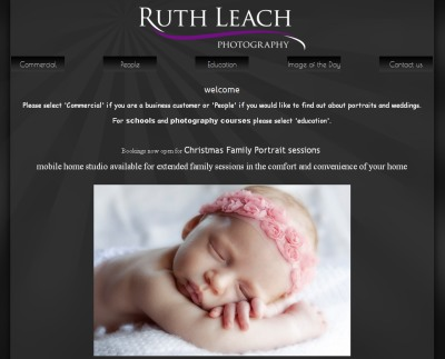an example of the images created by Ruth Leach