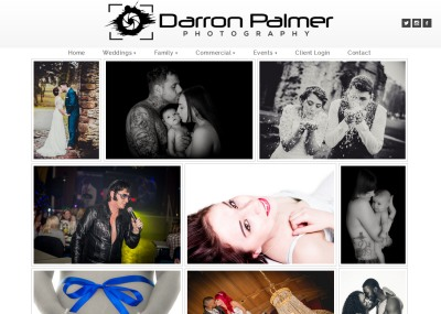 an example of the images created by Darron Palmer