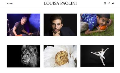 an example of the images created by Louisa Paolini