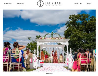 an example of the images created by Jai Shah