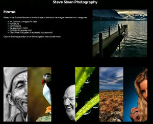 an example of the images created by Steve Sloan