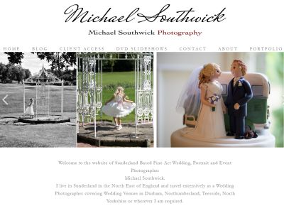 an example of the images created by Michael Southwick