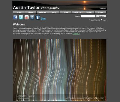 an example of the images created by Austin Taylor