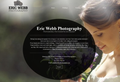 an example of the images created by Eric Webb