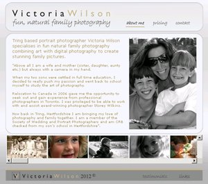 an example of the images created by Victoria Wilson