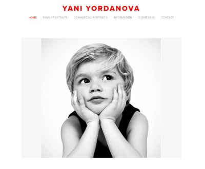 an example of the images created by Yani Yordanova