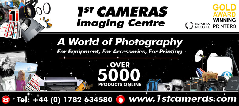 1st Cameras Digital Imaging Centre