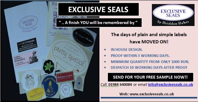 Exclusive Seals