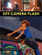 Off- Camera Flash