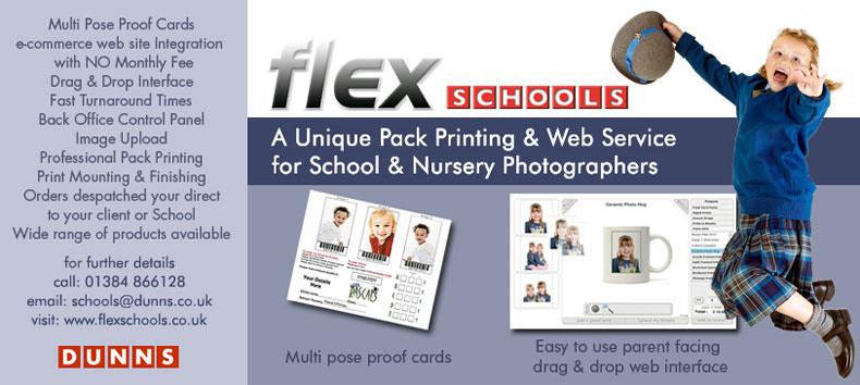 Dunns - Flex Schools
