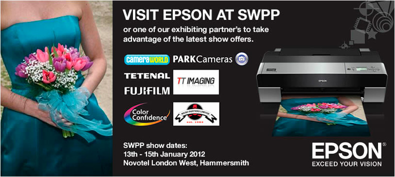 Epson 2012 Societies Convention