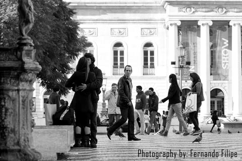 Street Photo Comp