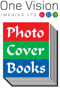 One Vision Imaging - PhotoCoverBooks