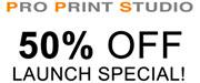Pro Print Studio