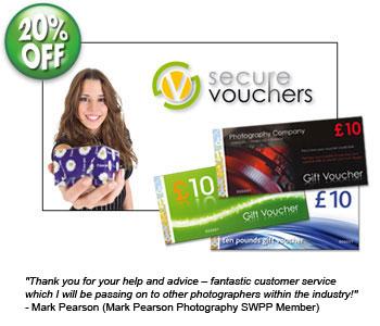 secure vouchers
