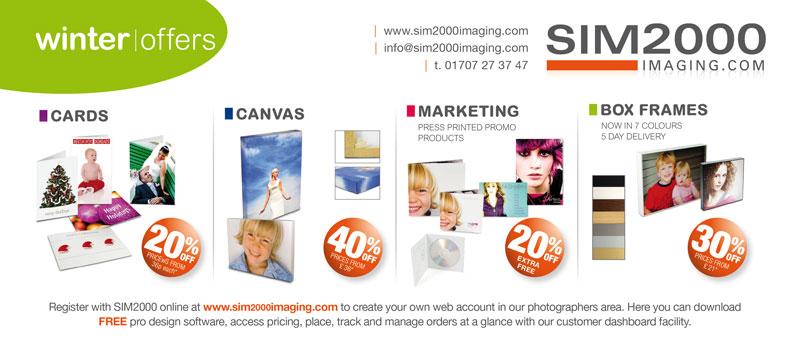 Sim2000 Imaging