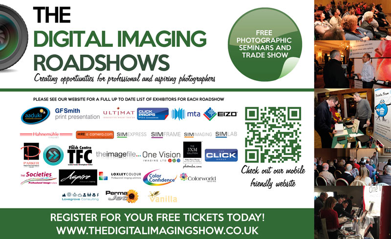 The Digital Imaging Show