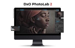 DXO Software